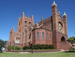 100 Church For Sale Australia Christ Cathedral Newcastle Wikipedia