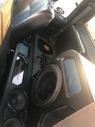 100 Subwoofer Box For Trucks Custom Enclosure 10 Steps With Pictures