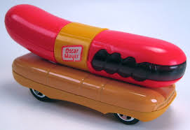 Image - Oscar Mayer Wienermobile 5sp Malaysia.JPG | Hot Wheels Wiki ... The Oscar Mayer Wienermobile Spotted In Nashville Tn Mind Over Motor 27foot Wiener Slips And Plows A Pole Enola Carscoops My Great Grandfather Meeting The Tallest Man World See Inside Big Bun Hot Dog Car Will It Baby Meyer Is Coming To Baton Rouge Oscaayweinermobile Hash Tags Deskgram Aw Road Trips With Aw360 A Job You Can Relish Apply Drive 101 Tenpack Of Dogs History