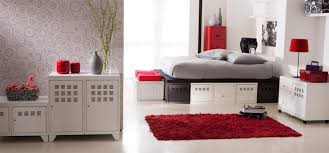chambre gris noir et blanc decoration chambre blanche chambre blanc bois my chambre
