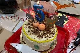 kindergeburtstags torte selber machen famizeit de