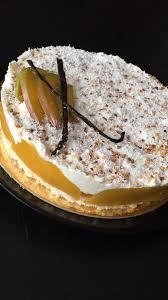 gateau d anniversaire herve cuisine gateau mangue herve cuisine meilleur travail des chefs populaires