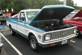 100 Glass Packs For Trucks Your Ride 1968 Chevrolet C10 Pickup