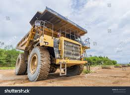 100 Largest Dump Truck Pijitra Thailand July 22016 Stock Photo Edit Now