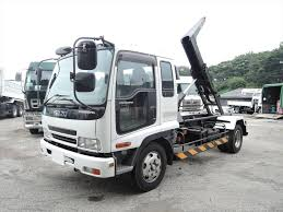 TRUCK-BANK.com - Japanese Used 122 Truck - ISUZU FORWARD PB-FSR35G3 ...