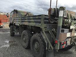 Stewart & Stevenson M1084 MTV 6X6 Military Cargo Truck With Rear ... M109a3 25ton 66 Shop Van Marks Tech Journal 2002 Stewart Stevenson M1088a1 Military Truck Vinsnt017078bfbm M929 6x6 Military Dump Truck D30090 For Sale At Okoshequipment Ural4320 Dblecrosscountry With A Wheel M818 6x6 5 Ton Semi Sold Midwest Equipment 1984 Am General Ton Cargo For Sale 573863 Johnny Lightning 187 2018 Release 1b Wwii Gmc Cckw 2 Romania Orders Iveco Dv Military Trucks Mlf Logistics Howo 12 Wheeler Tractor Trucks Buy Your First Choice For Russian And Vehicles Uk Cariboo 135 Trumpeter Zil157 Model Kit