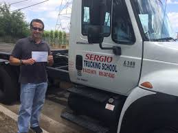 Sergio Trucking School | Provids CDL A J Truck Driving School Schools 3506 W Nielsen Ave Chayka Trucking Los Angeles Cdl Traing Sergio Provids One Of The Best To Receive Your Netts Students From Greater Toro 2209 E Chapman Schneider Reimbursement Program Paid United 2425 Camino Del Rio S Ste 205 San Diego In Motion Trucking 10 Reviews 3931 Brennan Washington Dc 33 Luxury Creative Resume