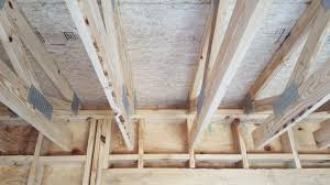 Ceiling Joist Definition Architecture by Are Sprinklers Required In Concealed Spaces Such As Floor And Roof