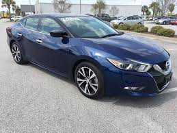 Used 2017 Nissan Maxima For Sale | Columbia SC | Khosh Craigslist Dallas Tx Cars And Trucks For Sale By Owner New Car Reviews Seattle Top Release 1920 Cheap Used On Columbia Sc Best Janda Human Trafficking More Common In Sc Than You Think In Models 2019 20 Ny Craigslist Sc Cars And Trucks Wordcarsco