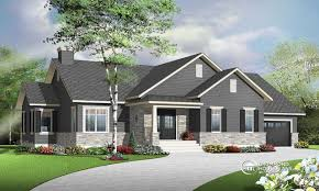 100 Www.homedesigns.com Bungalow House Plans One Story Bungalow Floor Plans The