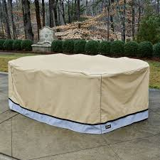 Threshold Patio Furniture Covers by Covers Costco