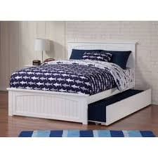 Full Size Trundle Bed For Less
