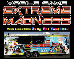 Deal: Mobile Game Extreme Madness Mobile Video Game Party | CertifiKID Level Up Curbside Gaming Mobile Video Game Trailer Inflatables Parties Cleveland Akron Canton Party Bus For Birthdays And Events Buy A Truck Business All Cities Photo Gallery The Best Theaters For Sale First Trucks Gametruck Inland Empire Mobile Game Truck Games On Wheels Usa Staten Island New York Birthday Graduation In The Tricities Wa With Aloha Hawaii Orange Interior Bench Underglow Laser Light Show A Pre Owned Theaters Used