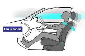 reglage siege auto bien regler siege avec faurecia