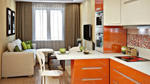 100 Modern Kitchen For Small Spaces Combo Living Room Design Cool Home Decoration