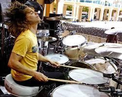 Smashing Pumpkins Drummer 2014 by Robin Diaz Drummer Drumsmack Tvdrumsmack Tv