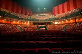 salle de concert en belgique review archive cirque royal bruxelles belgique 6 avril 2011