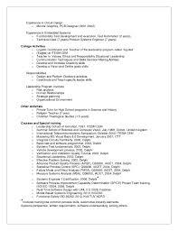 Embedded Programmer Resume Embeded Firmware Engineer Sample Software