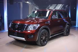 Nissan Armada - Wikipedia Used Service Body Se Inc At Texas Truck Center Serving Houston Manufacturing Premium Bodies 2000 Johnson 18 Ft Refrigerated For Sale Rigby Id Stay Tuned For A Future Build Ingram Your Going To Custom Overhead Door Racks Serra Structural Steel Builders Slide In And Utility 2017 Nissan Navara Flatbed Scelzi