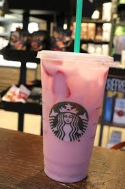 I Believe Its A Fresh And Fruity Alternative To Bitter Coffee Drink Which Many People All Over Social Media Have Taken Liking