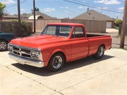 1969 GMC Pickup For Sale | ClassicCars.com | CC-1122530