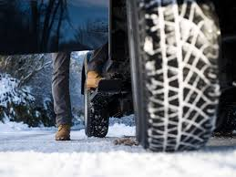 100 What Size Tires Can I Put On My Truck AllSeason Really Handle The Snow Winter Vs All