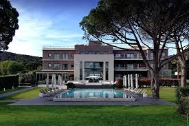 100 Kube Hotel St Tropez SaintTropez France Great