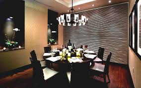 Beautiful Decorating Ideas For Large Dining Room Wall Outstanding Astounding Photograph Decor Idea