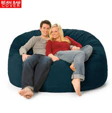 Luxury Adult Big Bean Bag Chairs Micro Suede Sofa Cover Giant ... Mind Bean Bag Chairs Canada Tcksewpubbrampton Com Circo Diy Cool Chair Ikea For Home Fniture Ideas Giant Oversized Sofa Family Size Ipirations Cozy Beanbag Watching Tv Or Reading A Book Black Friday Fun Kids Free Child Office Sharper Alert Famous Comfy Kid Lovely Calgary Flames Adorable Purple Awesome Bags Design Ideas