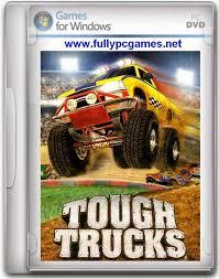 100 Tough Trucks Game Fully Pc Game