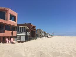 100 Oxnard Beach House State Park California Bound