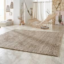 kibek unser handweb teppich hillsand aus 72 schurwolle