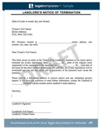 Create a Rent Increase Notice in Minutes