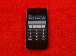 How To Remove Forgotten PASSCODE unlock iPhone 5 4S & 4