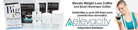 Elevate Weight Loss Coffee