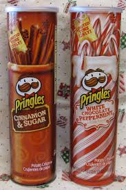 Pumpkin Spice Pringles 2017 by Pringles Junk Food Betty