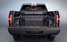 F150 Bed Dimensions by 2014 Gmc Sierra Charting The Changes Truck Trend