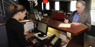 Front Desk Jobs Chicago by 10 Free Things Hotels Provide In Case You Forgot