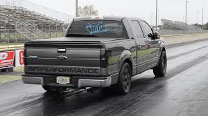 100 Fast Ford Trucks Est F150 Ecoboost Quarter Mile 14 Built And Tuned By MPT