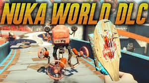 Nuka Cola Quantum Little Lamplight by Fallout 4 Nuka World Dlc Gameplay Walkthrough Exploration New