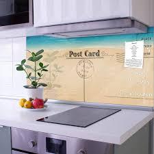 küchenrückwand mit motiv wildschwein spritzschutz