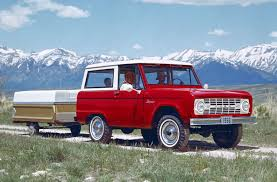 Bronco, Ford's First SUV, Turns 50 | Hemmings Daily Bronco Truck Hot Trending Now Ford Promises To Debut New Suvs Pickups Sports Cars In 2019 Early Restoration Our Builds Classic Broncos Car Show September Trucks 67 Hotwheels This Is The Fourdoor You Didnt Know Existed Replacement Dash Lovely Center Console Pinterest Is Bring Back And Jobs Michigan Operation Fearless 1991 At Charlotte Auto You Can Have A Right Just Dont Expect It So Awesome I Need This What Will Do Put A Stainless 20 Will 325hp Turbocharged V6 Report Says Heres We Think Look Like