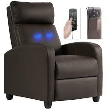 Recliner Chair For Living Room Massage Recliner Sofa Reading Chair Winback  Single Sofa Home Theater Seating Modern Reclining Chair Easy Lounge With PU  ... Modern Faux Leather Recliner Adjustable Cushion Footrest The Ultimate Recliner That Has A Stylish Contemporary Tlr72p0 Homall Single Chair Padded Seat Black Pu Comfortable Chair Leather Armchair Hot Item Cinema Real Electric Recling Theater Sofa C01 Power Recliners Pulaski Home Theatre Valencia Seating Verona Living Room Modernbn Fniture Swivel Home Theatre Room Recliners Stock Photo 115214862 4 Piece Tuoze Fabric Ergonomic