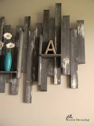 Forever Decorating!: Barn Wood Wall Art & Basement Barnwood And Tin Wall Httpwwwmancavegeniusorg Western Renovating Your Garage With Our Paneling Ideas For Remodelling Barn Wood Inspiring Interior Design Woodhaven Log Lumber Lake Elmo Basement Finish Jg Hause Cstruction Redo Redux Revisiting Past Projects Rustic Reveal Bright By Martinec This Basement Wet Bar Was Custom Built On Site Is Covering Walls Pallet Wood The Bathroom Renovation Kitchen Room Awesome Second Hand Home Bars Sale Creative For Ideasbath Shelf With Custom Cabinets Closet Systems Woodwork