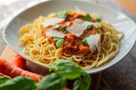 karotten tomaten spaghetti aus dem thermomix