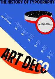 deco typography history deco timeline jade ward