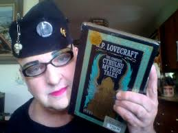 I Have Many Editions Of Ye Fiction H P Lovecraft But Because Return To Those Stories Repeatedly Month After Its Always Nice Them In