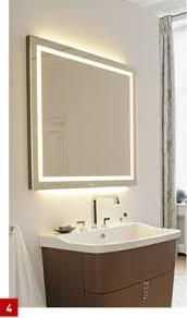 so setzen sie bad und spiegel mit licht richtig in szene sbz
