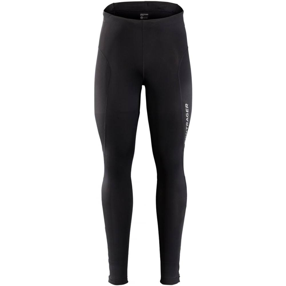 Bontrager Circuit Thermal Cycling Tights - Black - Large