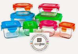 petits pots en verre de conservation congélation repas de bébé